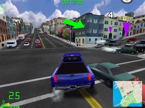 Starsky And Hutch 2004 All Pc Mission Based Racing Games All Pc Game
