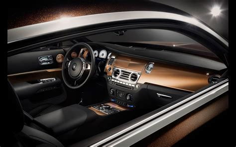 2015 rolls royce wraith inspired by interior 1