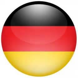 free german german flag photo free