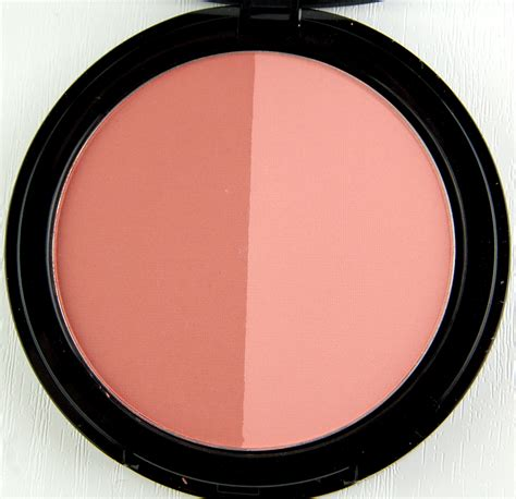 d shade and light blush d shade light two tone blush in piaf poe