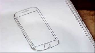 draw mobile how to draw a mobile phone black color iphone 6s