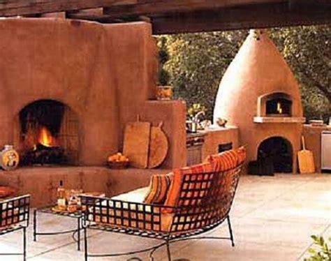 backyard pizza santa fe outdoor earth ovens insteading