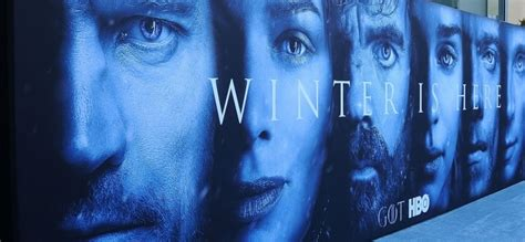 why of thrones is winter is here 7 reasons why of thrones is the most