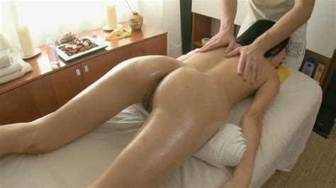 Sweet Asian Princess With Tiny Tits Got Erotic Massage And Hard Fuck