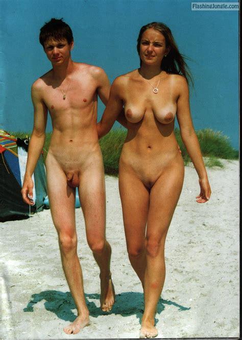 Brunette Beautiful Pussy Haircut Nude Beach Pics Public Nudity Pics Voyeur Pics