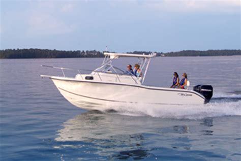 sea boss boats research sea boss boats 255 wa walkaround boat on iboats