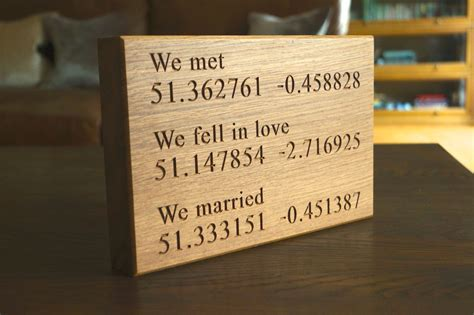 Personalised Golden Wedding Anniversary Gifts