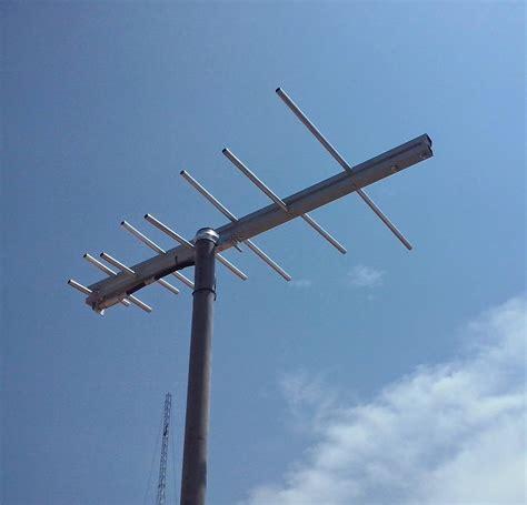 Antena Biasa Tv Antena Tv Uhf Cekas