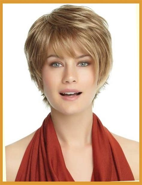 haircut for oval chubby faces short hairstyles for curly thin hair hairs picture gallery