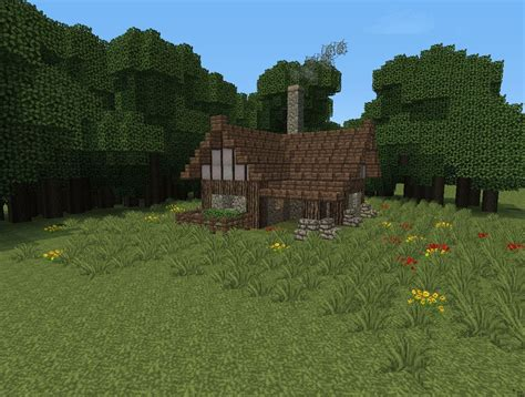 House Designs Minecraft by Small Medieval House Design Minecraft Project
