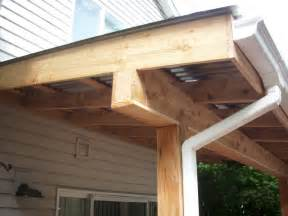 corrugated patio cover deck masters llc portland or for the home covered