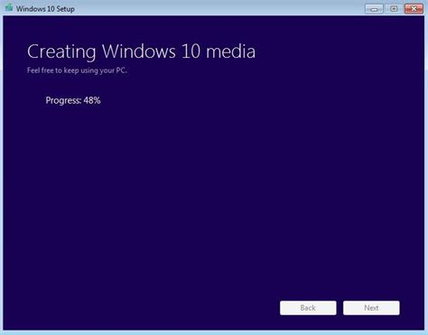 install windows 10 now without waiting know how to install windows 10 without windows update