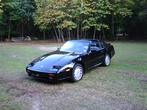 1988 Nissan 300zx Turbo 1988 Nissan 300zx Pictures Cargurus