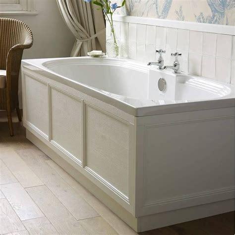 bathtub wood panel heritage oyster wooden front bath panel victorian bathrooms 4 u