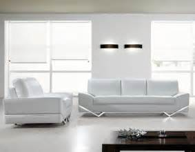 White Leather Recliner Sofa Set White Leather Sofa Set Roselawnlutheran