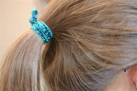 Ties Hair hair ties warfieldfamily