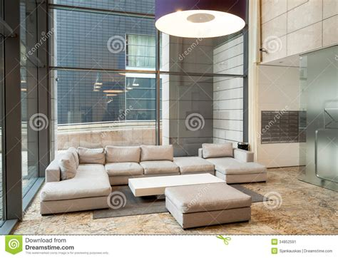 Commercial Building Floor Plans Free hotel lobby stock image image 34852591