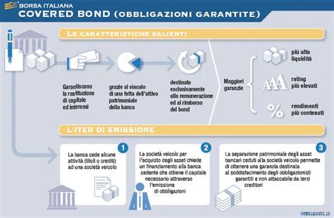 banca intesa obbligazioni intesa san paolo e ubi lanciano bond covered
