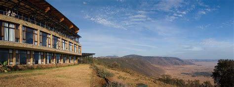 Great Dining Rooms Ngorongoro Wildlife Lodge