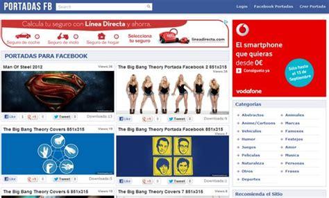 imagenes variadas facebook portadas fb una gran colecci 243 n con variadas im 225 genes de