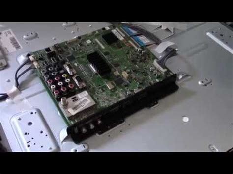 Mainboard Tv Led Lcd Lg 26lv2530 lg 42 inch tv board issue