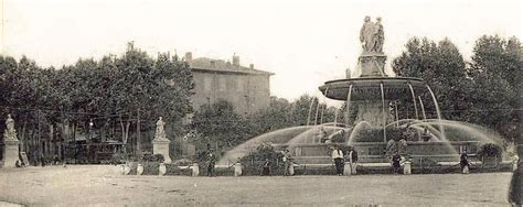 Ordinaire Salon De The Aix En Provence #1: rotonde-entree-cours-mirabeau-aix.jpg?dd85a2