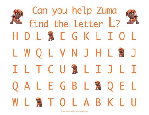 Find L by As A Times With Numbers And The Letter L