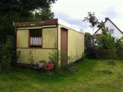 gartenhaus container container gartenhaus b 252 ro in barchfeld alles m 246 gliche
