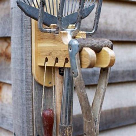 Garden Tool Storage Ideas by Garden Tool Hanger From Cox Cox Garden Storage Buys