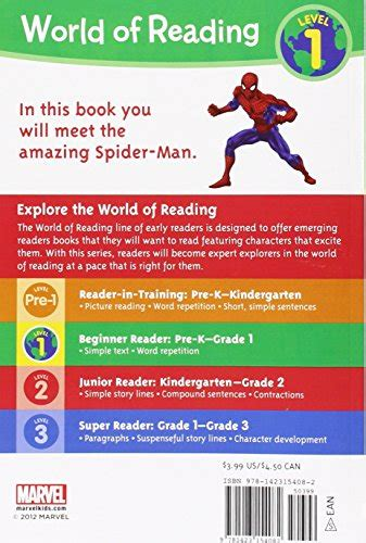 world of reading this is iron man review ironman this is spider man level 1 reader world of reading buy online in uae paperback products