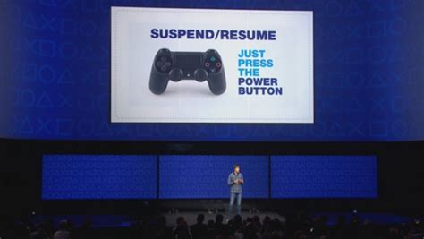 Sony Ps4 Dvd Until sony is still working on ps4 s suspend resume feature