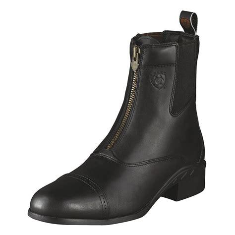 paddock boots ariat mens heritage iii paddock boot