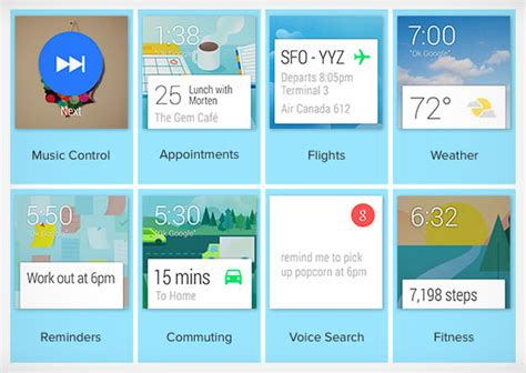 android wear features et deals sony smartwatch 3 fitness tracker for 225