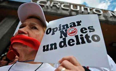 sobre la libertad spanish 1546724710 sip alerta sobre violaci 243 n a libertad de expresi 243 n en latinoam 233 rica diario la tribuna