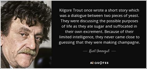 The Miracle Of Happiness Christian Adrianto Limited kurt vonnegut quote kilgore trout once wrote a