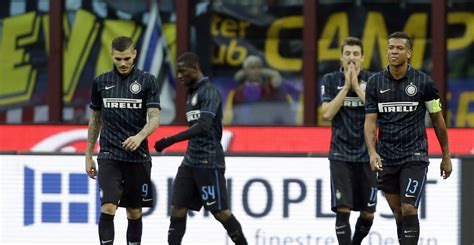 Jumpsuit Inter Milan Away inter milan away form a warning to wary wolfsburg