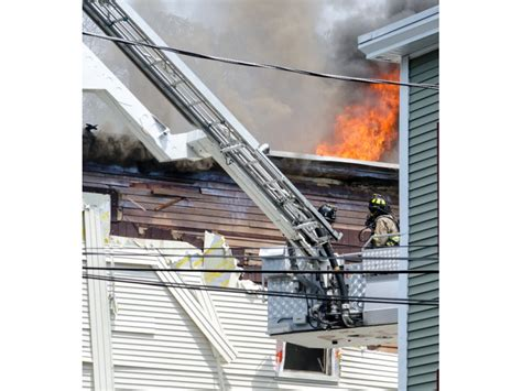 breaking nh hits three buildings bedford nh