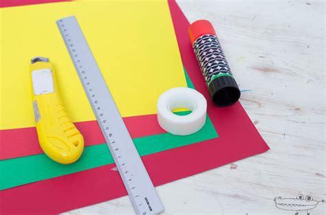 como hacer arboles de navidad de papel como hacer un