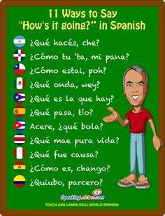 how to say section in spanish printable spanish speaking countries flags paises de