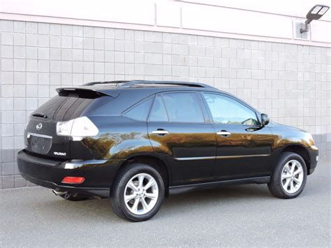 Lexus Auto Mall by Used 2008 Lexus Rx 350 Denali At Saugus Auto Mall