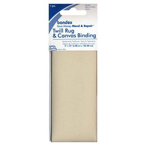 iron on rug binding bondex iron on rug binding walmart