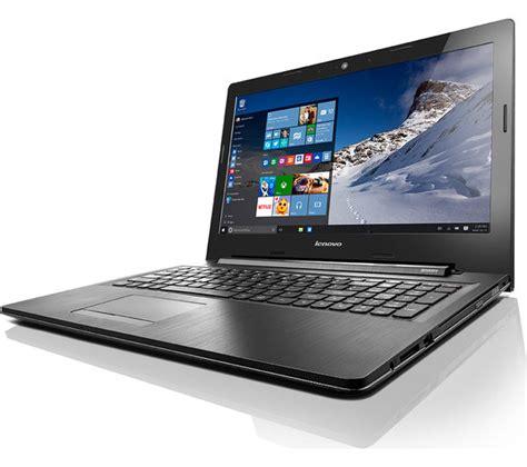 Laptop Lenovo 15 lenovo g50 15 6 quot laptop silver deals pc world