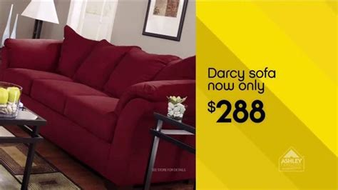 ashley furniture homestore national sale clearance event