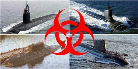 Oleh Oleh Dunia Gantungan Kunci Negara Skotlandia 7 kapal selam nuklir tercanggih kunci kemenangan perang dunia 3 merdeka