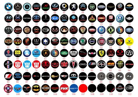 european car logos and names list the gallery for gt american car logos and names list