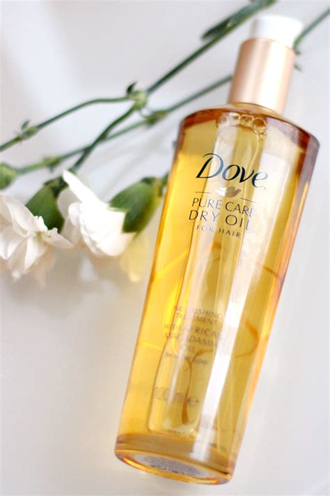 Punica Hareem dove care sublime review beautylab nl
