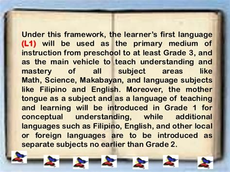 thesis about mother tongue based education mtb mle an academic essay aegaa x fc2 com