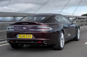 Aston Martin Rapide Review 2014 Aston Martin Rapide S Drive Review Autocar