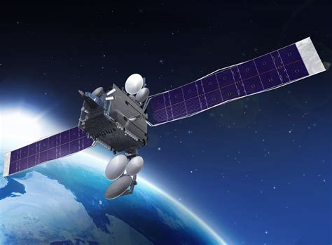 Aerial Spaces Mobilities Affects south africa funds avanti satellite broadband for more than 1 000 smes via satellite