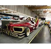 Million Dollar Bizarre Car Collection Elvis Presley